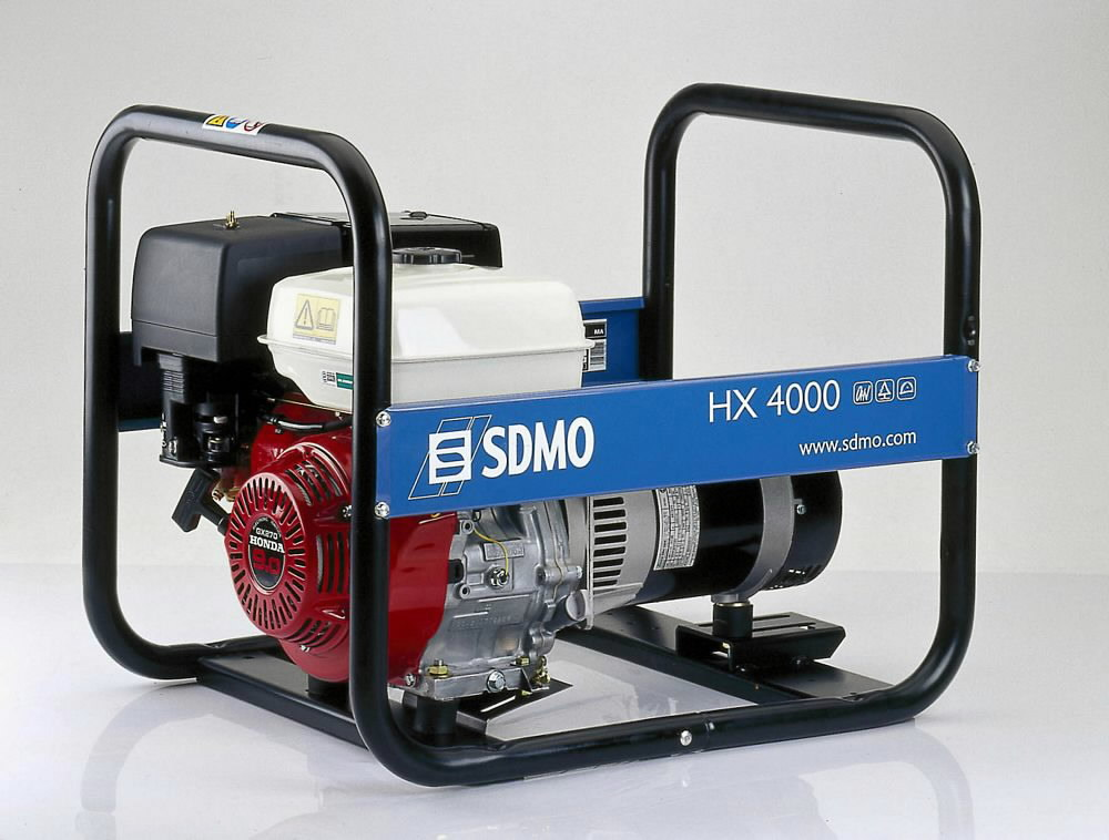 HX4000