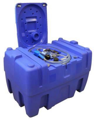 TT Ad Blue 440L a