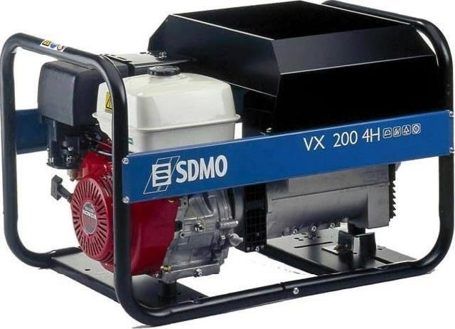 VX2004HC