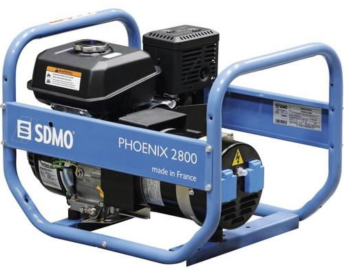 SDMO 2800