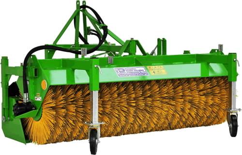 Sweeper POM