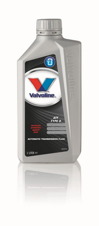 Atf Type D 1l Automatic Transm Fluid Valvoline Mineral
