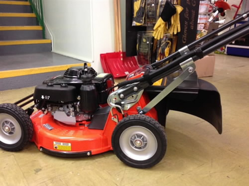 Walk Behind Mower W821 Pro Kubota Kubota Self