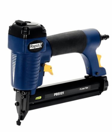 And nailer pbs121 nr606 staples and nr8 brads for Garage nael auto