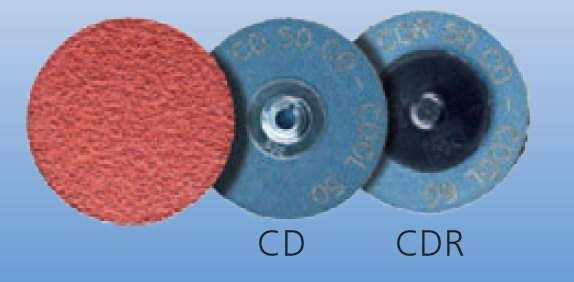Lihvketas 50 mm CO-COOL CD