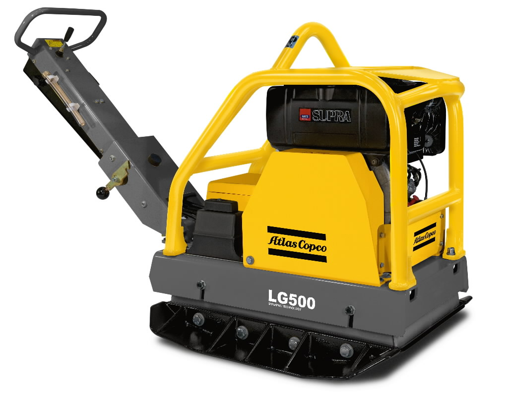 LG500