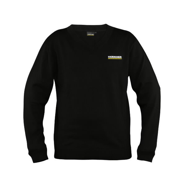 Knitted Sweater, Kärcher