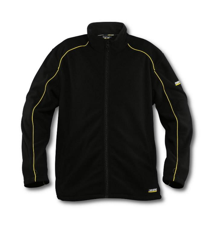 Men's 3 in one jacket size XXXL black, Kärcher