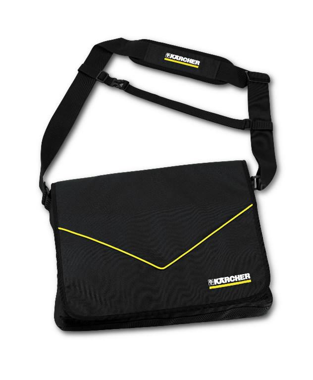Deuter shoulder bag black, Kärcher