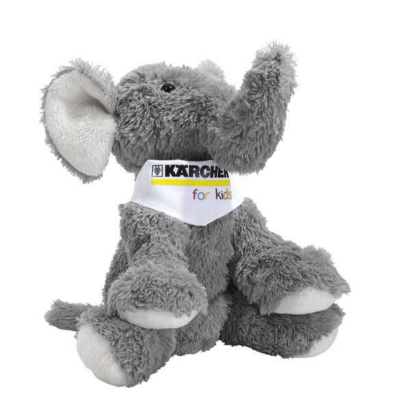 Elephant SIGIKID Kaercher for Kids, Kärcher