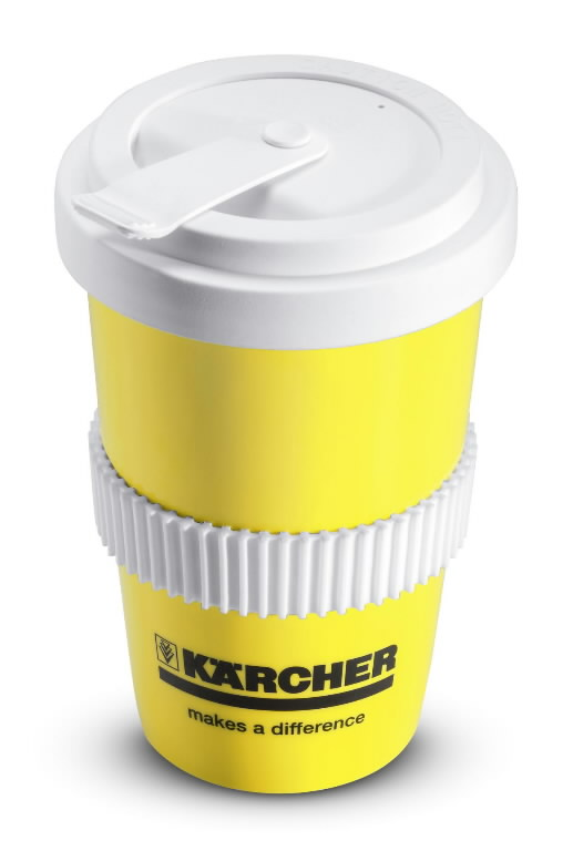 Termostass, Kärcher