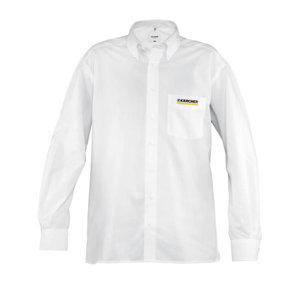 Mens's shirt size 41 long-sleeve Olymp S, Kärcher