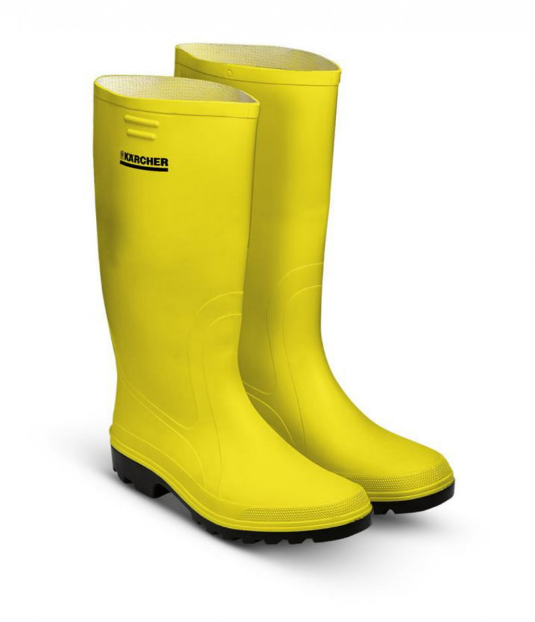 Work boots 46 PVC, Kärcher