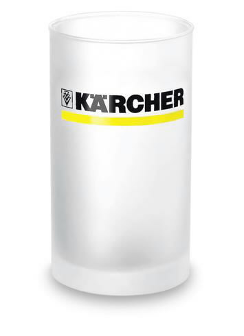Drinking glass Frozen juice, Kärcher