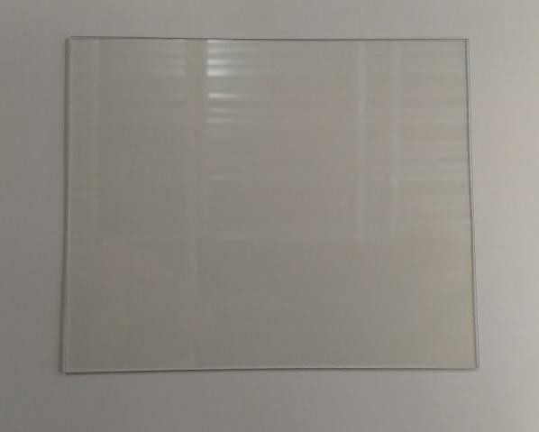 Keevitusmaski pritsmeklaas 118x97x1mm Shine-5000-le, Premium1