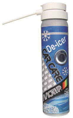 lukusulataja DE ICER 75ml aerosool, , MOTIP
