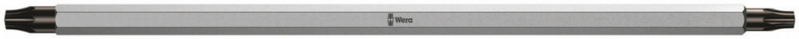 otsak TX10-TX15 87 VARIO 175mm, Wera