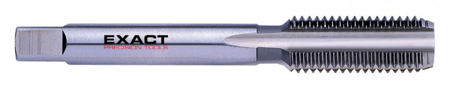 Sriegiklis MF 7x0,75mm DIN 2181 HSS Nr.2, EXACT GMBH