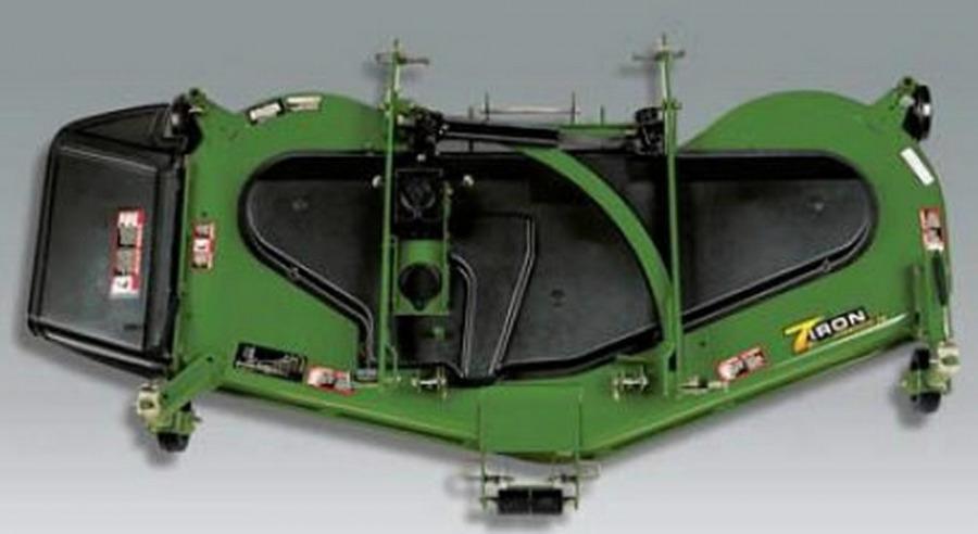 72`` (183 cm) niidutekk kommunaaltraktorile  4020, John Deere