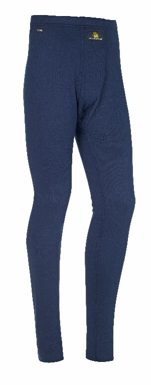 Talve soojapesu püksid Arlanda sinine S, Mascot