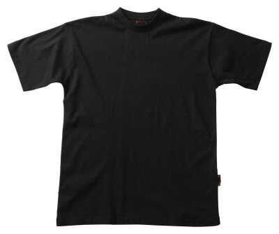 Jamaica Marškinėliai juodi S, Mascot