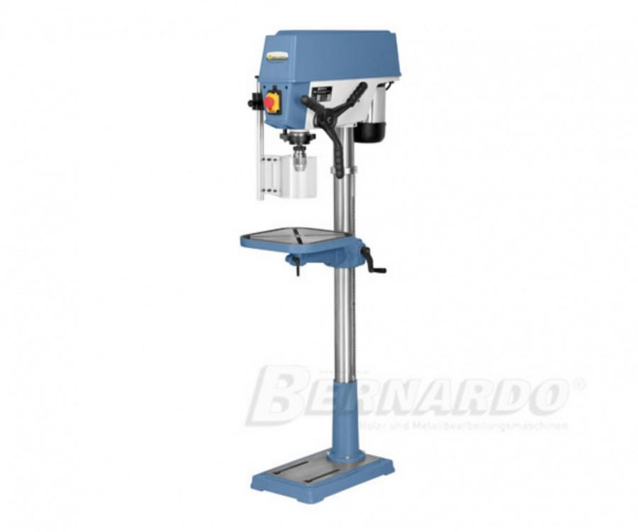 Drilling Machine B 430 Vario, Bernardo