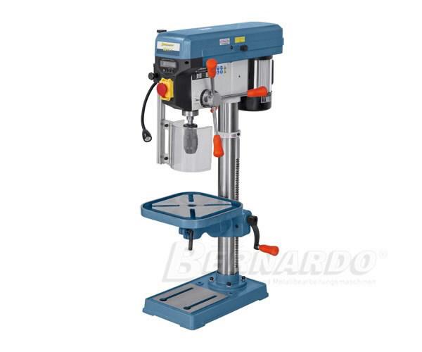 Drilling Machine BM 20 T, Bernardo