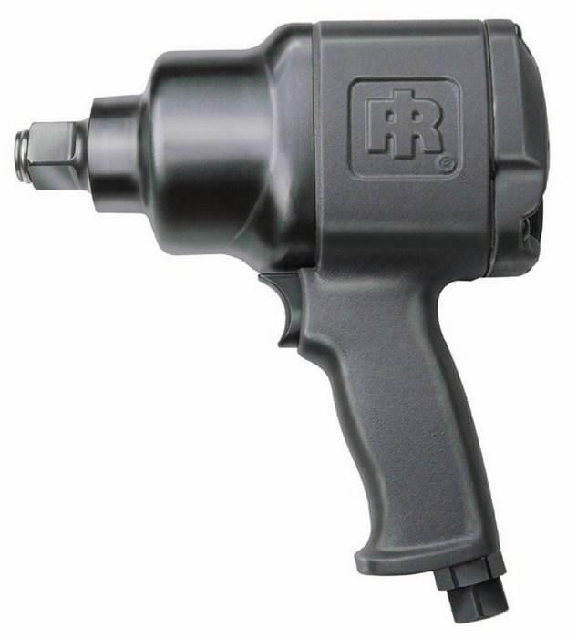 pn.mutrikeeraja 1'' 2171XP, püstol-korpus, Ingersoll-Rand