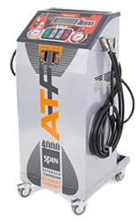 Aut.käigukasti hooldus/õlivahetus seade ATF 4000, Spin