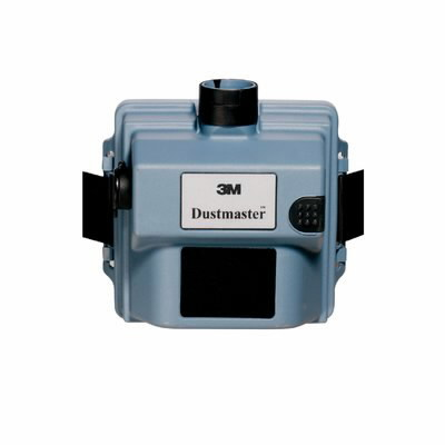 Puhur aku ja filtriga Dustmaster 021-00-38, 3M