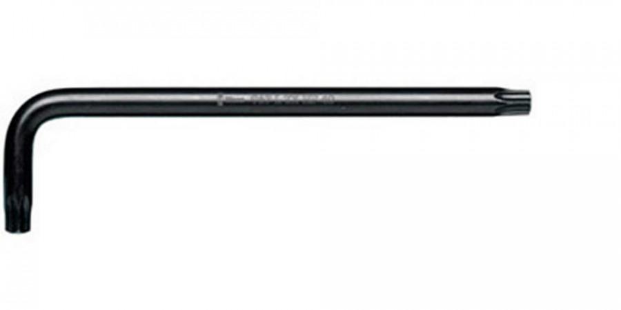 L-raktas 967 L TORX® HF TX 40x132, Wera