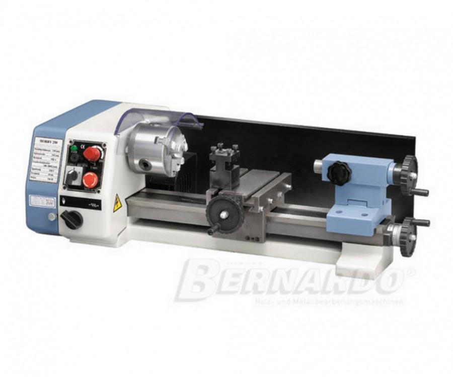 Metalli treipink HOBBY 250, Bernardo