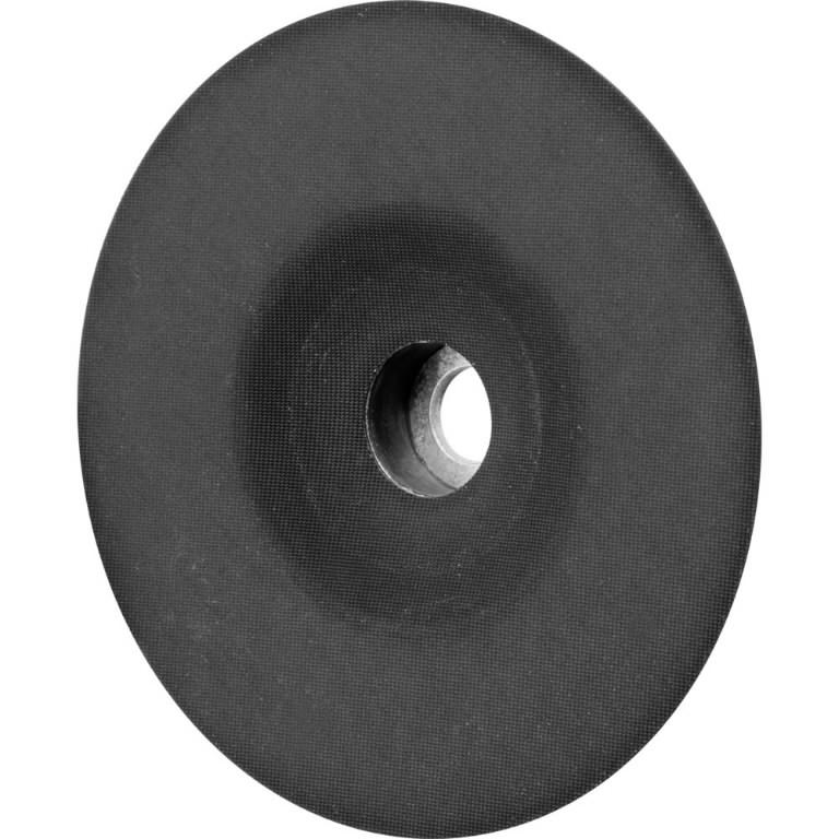 Atraminis padukas fibro diskams 125mm M14 Atspari temperatūr, Pferd