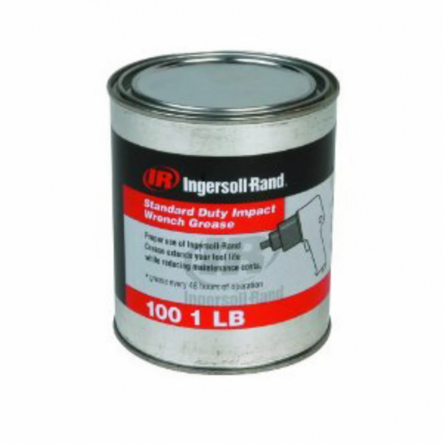 GREASE    100 1 LB, Ingersoll-Rand