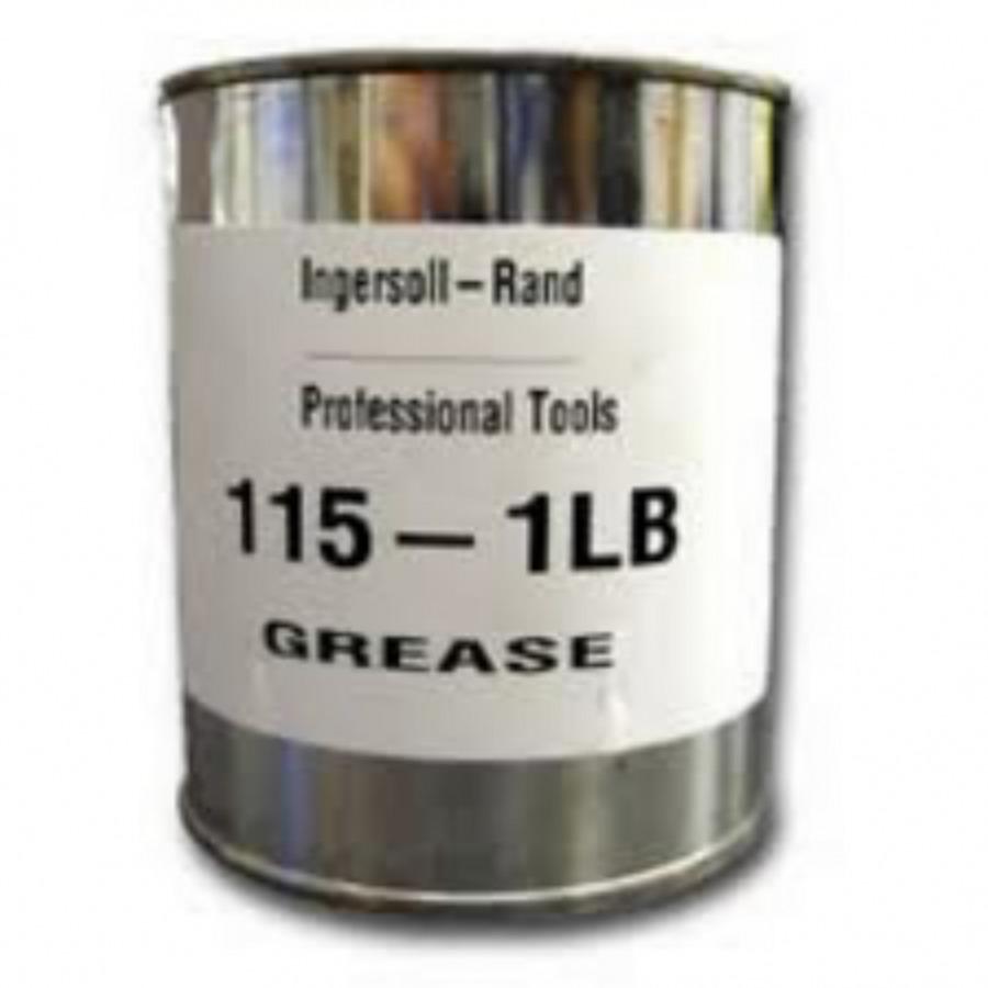 määre 115-1 LB, 450g, mutrikeeraja löökmehhanismile, Ingersoll-Rand