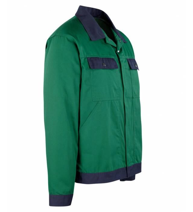 Peru Švarkas žalias/tamsiai mėlynas XL, Mascot