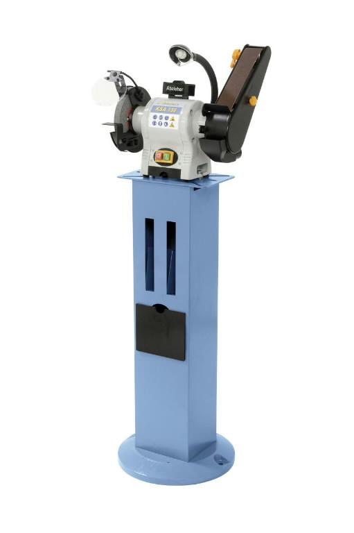 belt grinding machine KSA 150 / 230 V, Bernardo