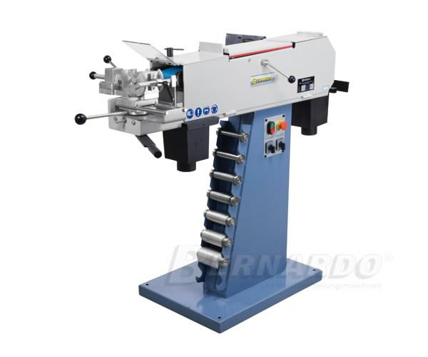 Šlifavimo staklės Machine KRPS 100 x 2000 Duo, Bernardo