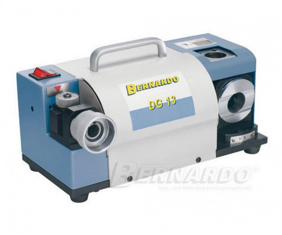 Puuriteritusmasin DG 13, Bernardo