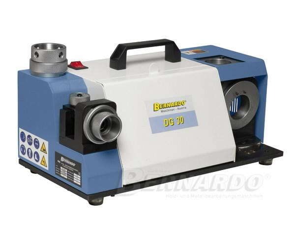 Drill Grinding machine DG 30, Bernardo
