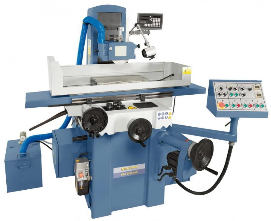Surface grinding machines BSG 2550 AHD, Bernardo