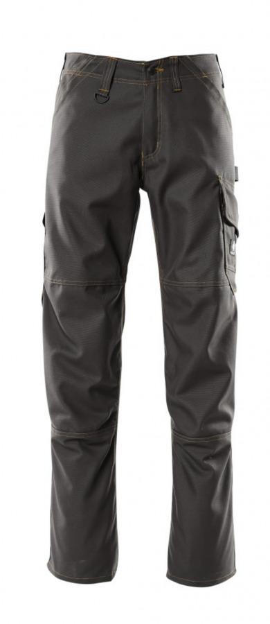 Faro Kelnės juoda 82C54, Mascot