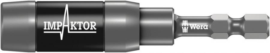 otsakupadrun 1/4´´x75mm 897/4 IMP Impaktor, Wera