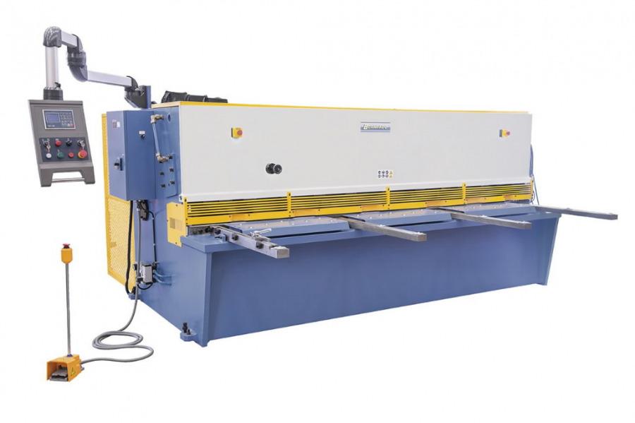 Hydraulic shears HST 3200x6, Bernardo