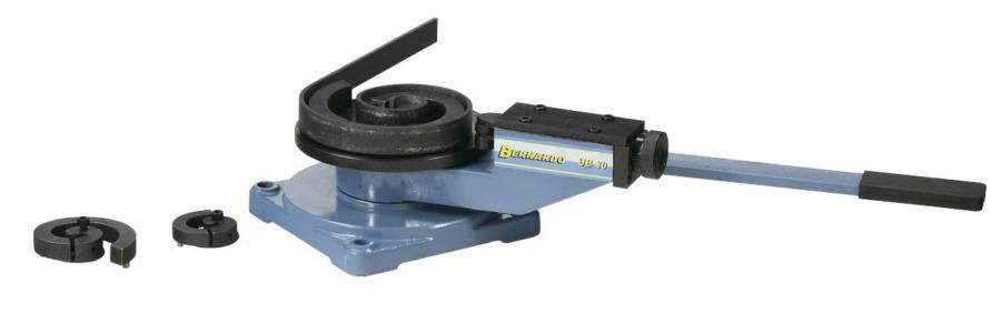 Metalo lankstytuvas UB 30, Bernardo