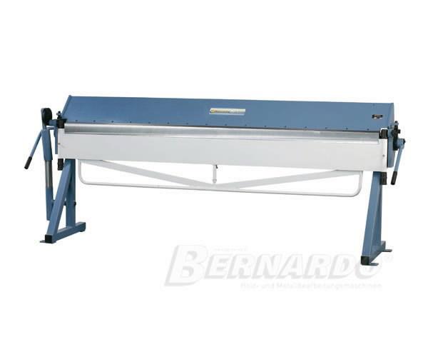 Painutuspink SB 3000, Bernardo