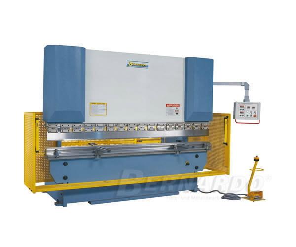 Hydraulic press brake APH 3200 x 160, Bernardo