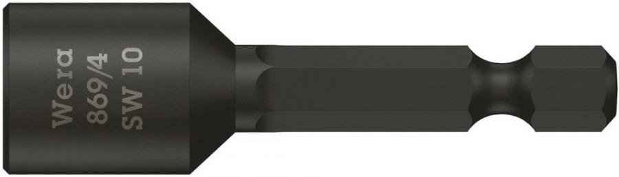 padrunotsak katusele 6mm 869/4 50mm, Wera