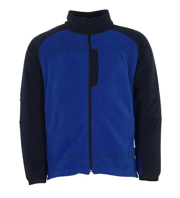 Messina striukė mėlyna/tamsiai mėlyna, Mascot
