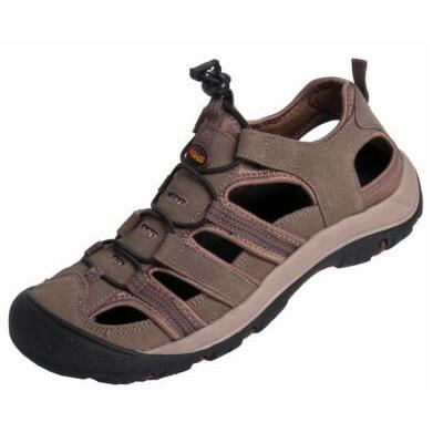 Apsauginiai sandalai  Sahara, ruda 42, Other